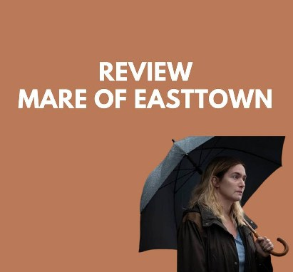 Mare of Easttown Review, Kate Winslet's new Mystery series